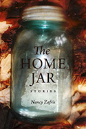 Book cover for The Home Jar
